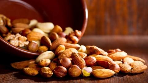 Les acides gras saturés des oléagineux bons pour le cœur