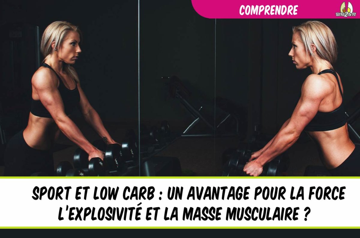 régime cétogène avantage pour la force explosivite masse musculaire