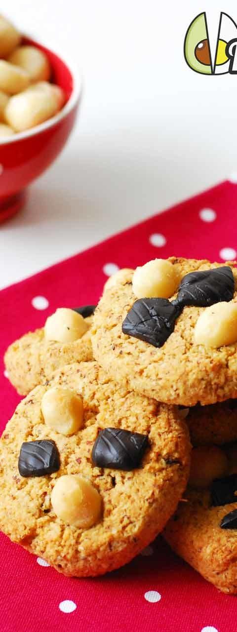 cookies cétogènes eatfat2befit