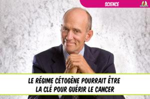 le régime cétogène peut être la clé pour guérir le cancer