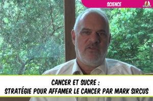 cancer et sucre stratégie pour affamer le cancer