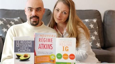 Témoignage – Ulrich Genisson – 18 mois de diète cétogène