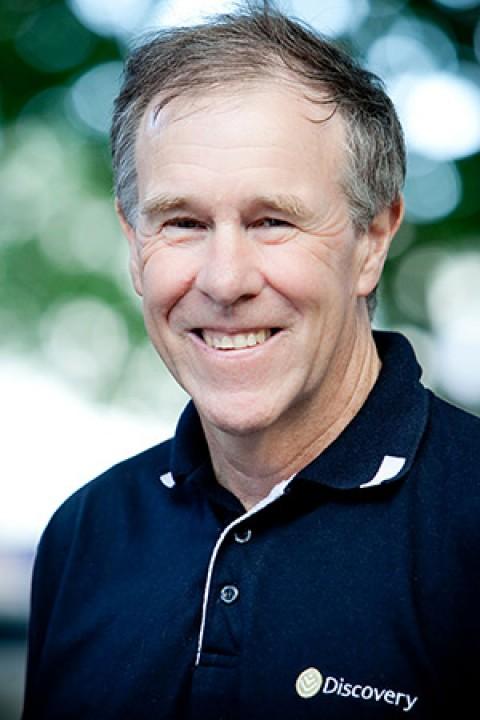 Céto-Expert : Professeur Tim NOAKES (Afrique du Sud)