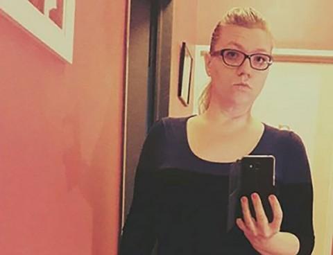 Témoignage d'Aurélie guérie d'une hyperinsulinémie et moins 27 kg grâce à 6 mois d'alimentation LCHF