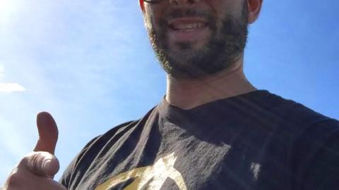 Témoignage de Dave, 34 ans, heureux de ne plus cogner des clous durant les PowerPoint