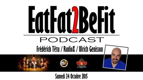 Podcast – 24/10/2015 – Présentation de l'alimentation cétogène
