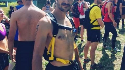 Témoignage régime cétogène : Loic et sa première Spartan Race Super en mode LCHF