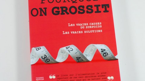 Présentation du livre : Fat, pourquoi on grossit de Gary Taubes
