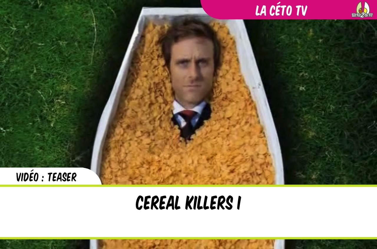 cereal killer 1 teaser