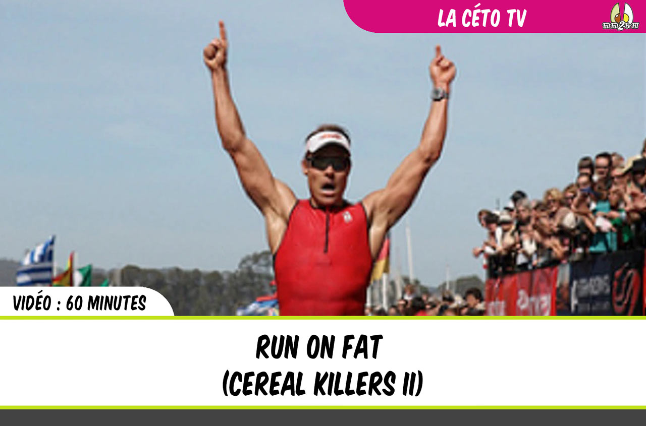 run on fat cereal killer 2