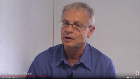 Cholestérol et industrie pharmaceutique – Dr Michel De Lorgeril-17 min
