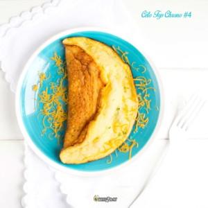 #04 oeuf - mimolette - ciboulette