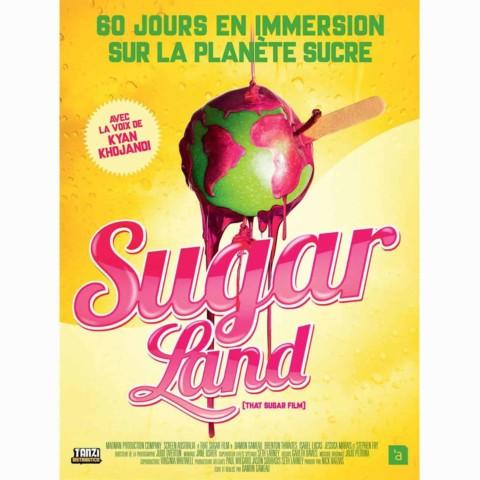 Sugardland au cinéma et en français le 24 janvier 2018