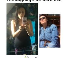 Témoignage de Bérénice : le régime cétogène contre les migraines, l'asthme et les kilos superflus