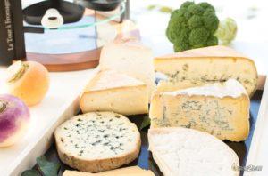 idée de menu recette régime cétogène la raclette party fromages