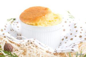 régime cétogène recette soufflé au fromage beaufort sans gluten