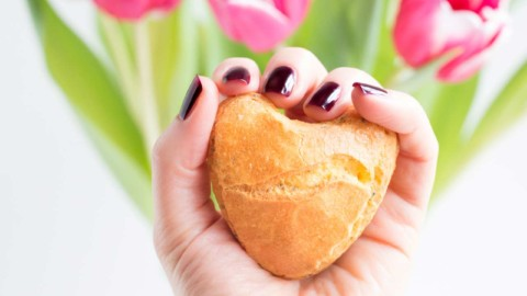 Menu Saint Valentin LCHF