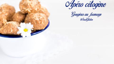 Régime cétogène : La recete des gougères au fromage LCHF et sans gluten
