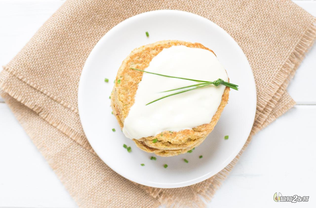 régime cétogène recette pascade auvergnate sans gluten