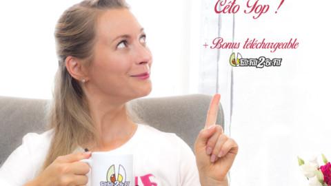 Vidéo: Mes 7 clés pour une rentrée LCHF Céto Top {+ Bonus téléchargeable}