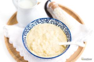 régime cétogène recette dessert le riz au lait d'ulrich et son secret