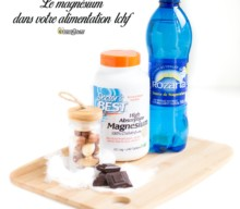Le magnésium en LCHF