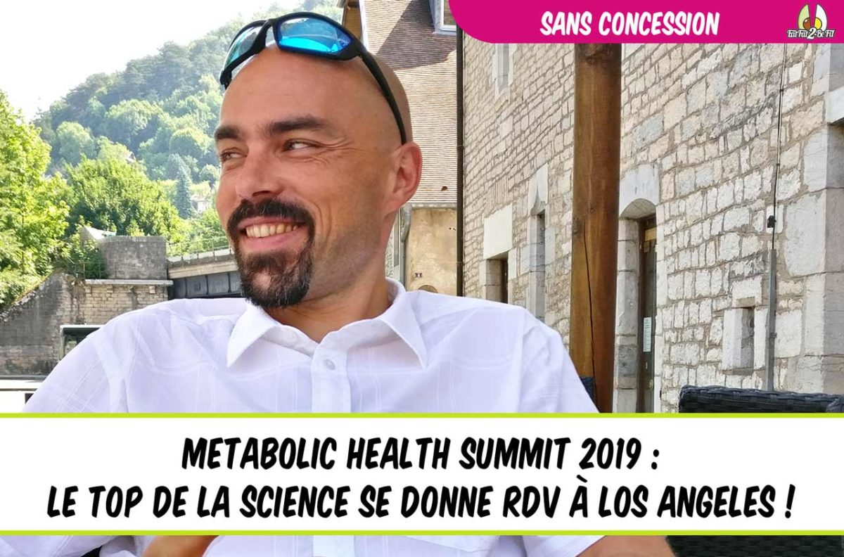 eatfat2befit ulrich génisson metabolic health summit