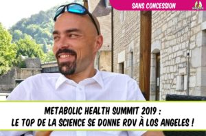 eatfat2befit ulrich génisson metabolic health summit