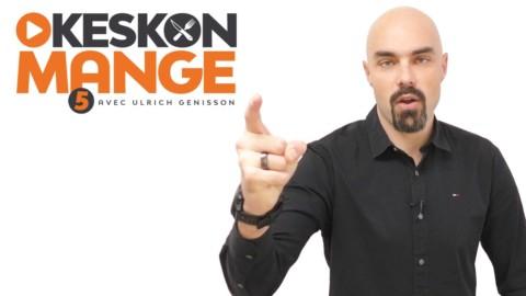 KesKonMange Episode 5