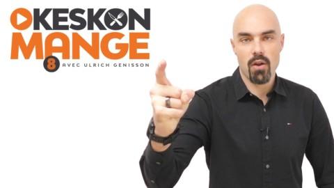 KesKonMange Episode 8