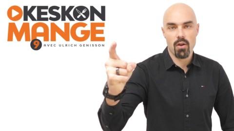 KesKonMange Episode 9