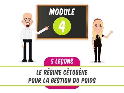module 4 de la céto-academy eatfat2befit