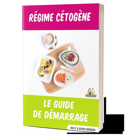 Le guide de démarrage du régime cétogène de EatFat2BeFit