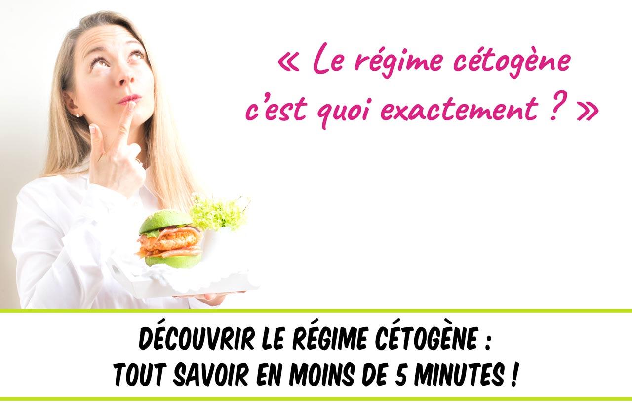 EatFat2BeFit : découvrir le régime cétogène en moins de 5 minutes