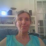 Illustration du profil de Colette COLANTONIO